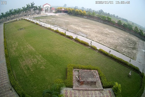 Green and Clean Environment